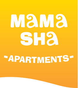 Mama Sha apartments Curacao