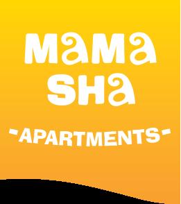 Mama Sha apartments Curacao